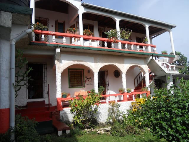Drapers San Guest House - Drapers - Bed & Breakfast
