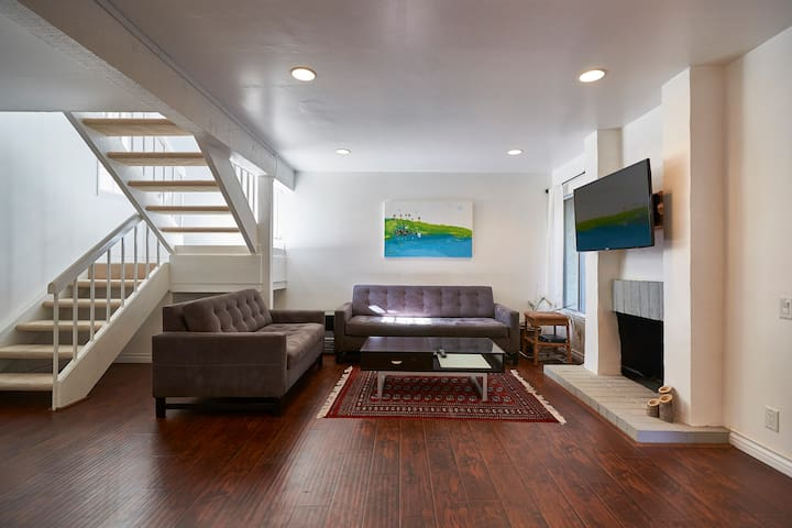 Town Home by the Sea - San Clemente - Townhouse