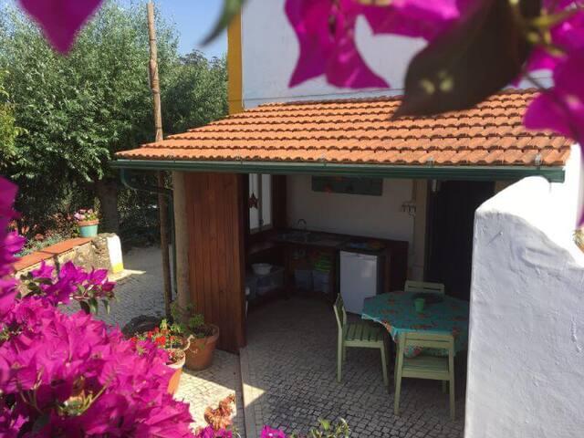Quinta Laranja - Studio Palheiro