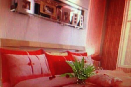 Fine decoration - California - Apartemen