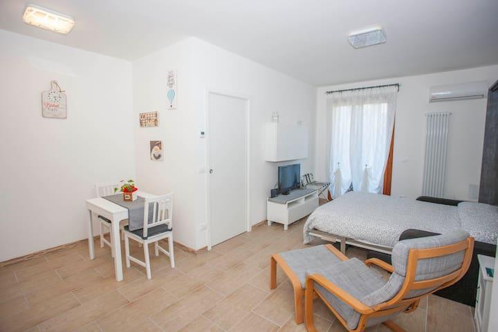 Ilenia's Apartment Venezia (Mira)