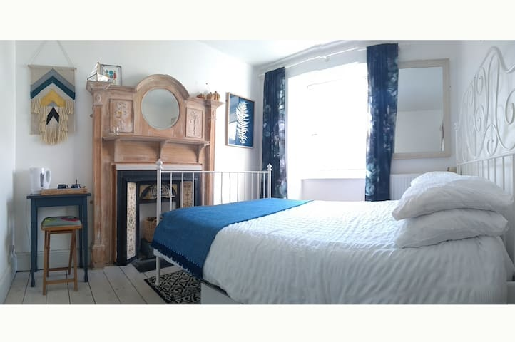 St Ives Town Centre, Relaxed & Cosy Getaway Room 2