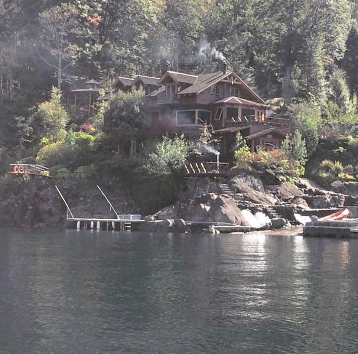 House Villa on the Rock