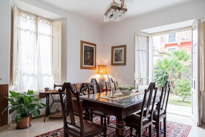 Mareschal's Tuscany - Fivizzano - Apartamento