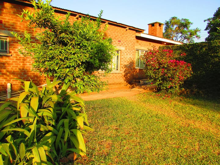 Anglican Guest House - All Saints