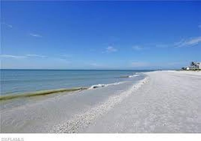 Sanibel Island Florida Thanksgiving for 14 days - Sanibel - Daire