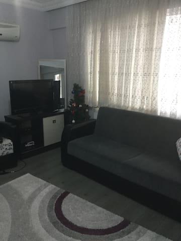 Bornova küçükpark merkezi - Bornova - Apartment