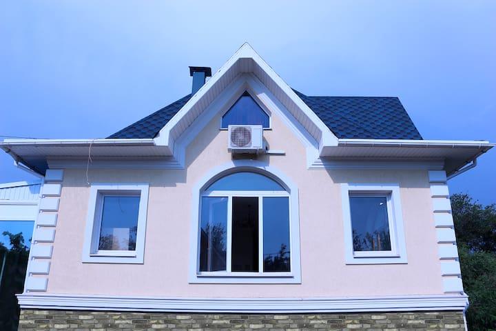 Гостевой дом «Будённовский» ждёт своих гостей!