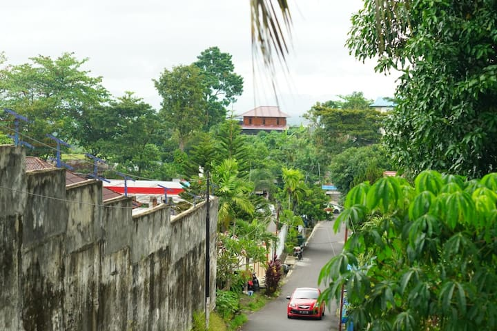 RUMAH KOST MAPLE WINANGUN - HIGH GROUND, BEST VIEW