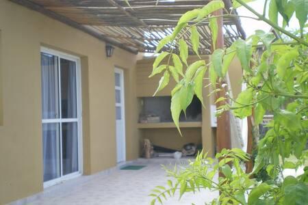 Comoda casa en Las Grutas- Acacias II