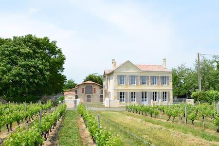 Château La Tour Blanche Médoc
