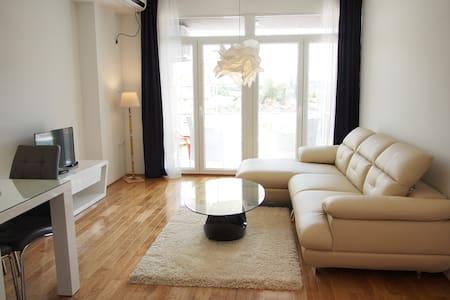 Melin apartment - Bitola