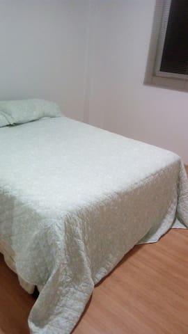 Quarto confortável perto do centro - Maringá - Appartement