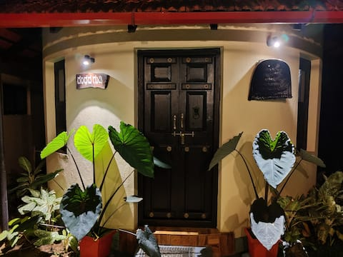 Halli Hithalu Homestay CoffeePavilion/GandadhaGudi