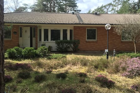 Villa im landschaftliche Ljunghusen - Höllviken - Casa de camp