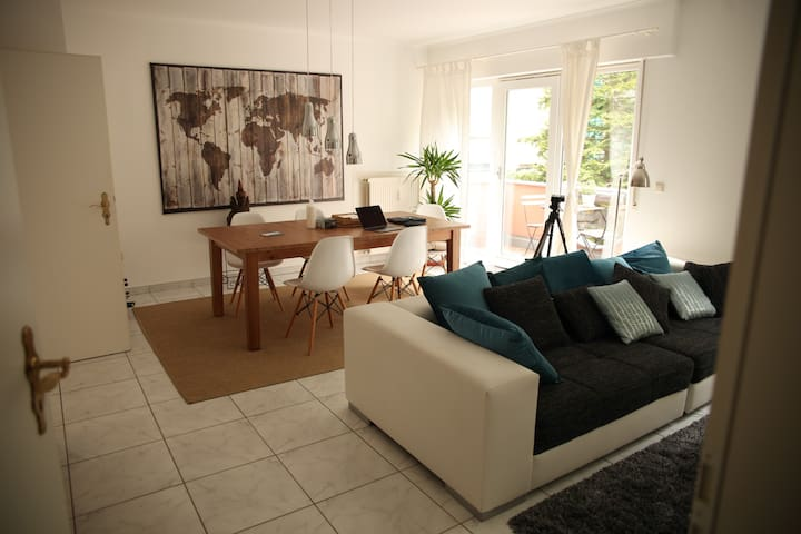 Beautiful Apartment close to Kirchberg