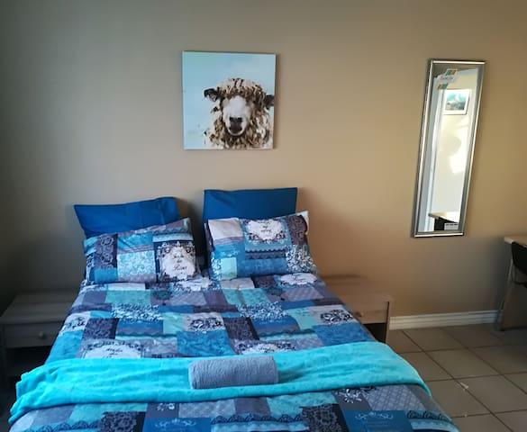 Kenna en-suite bedrooms