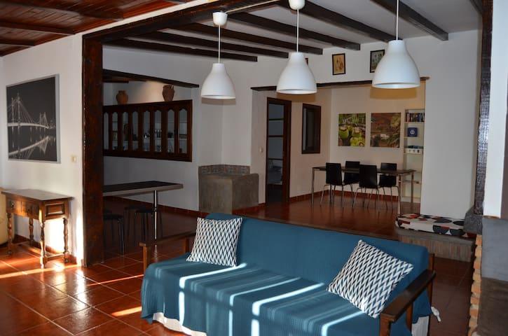 Casa Yuca ideal parejas y grupos