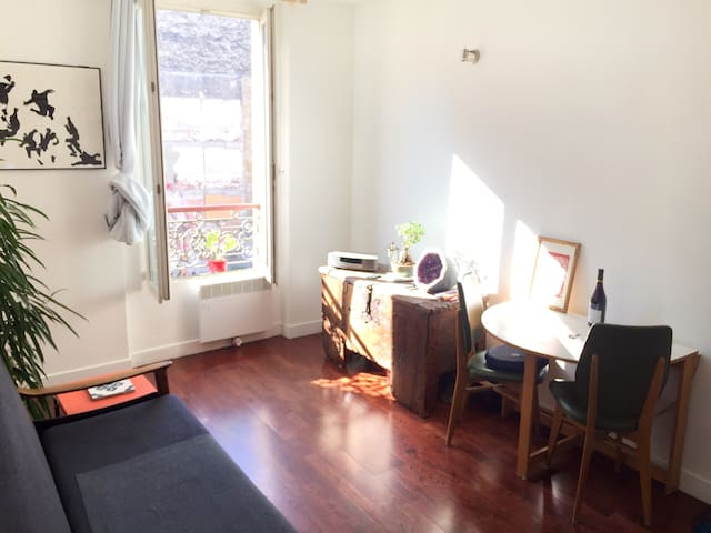 My sweet and cosy place