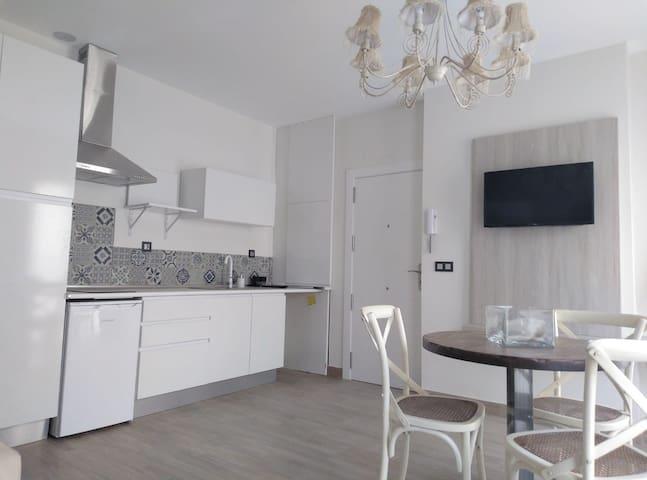 Fantastic Apartment in Realejo