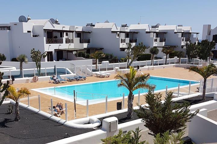 Casa Teresa, Holiday villa close to Rubicon Marina