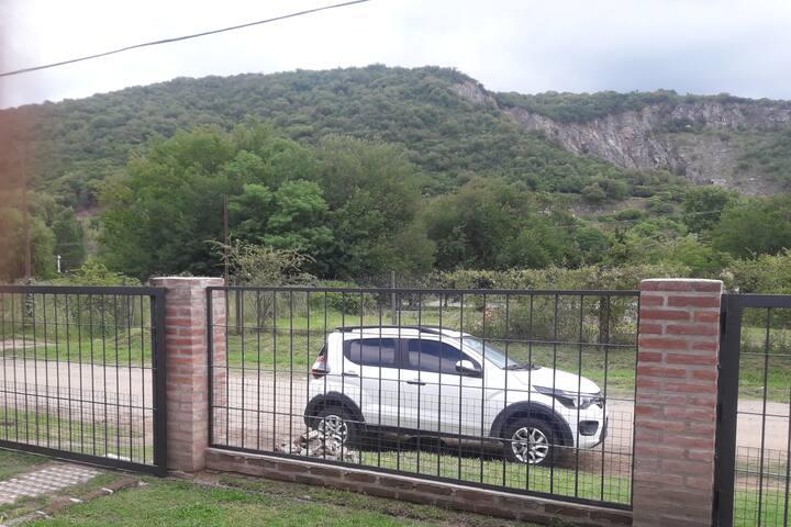 Río Ceballos Casa