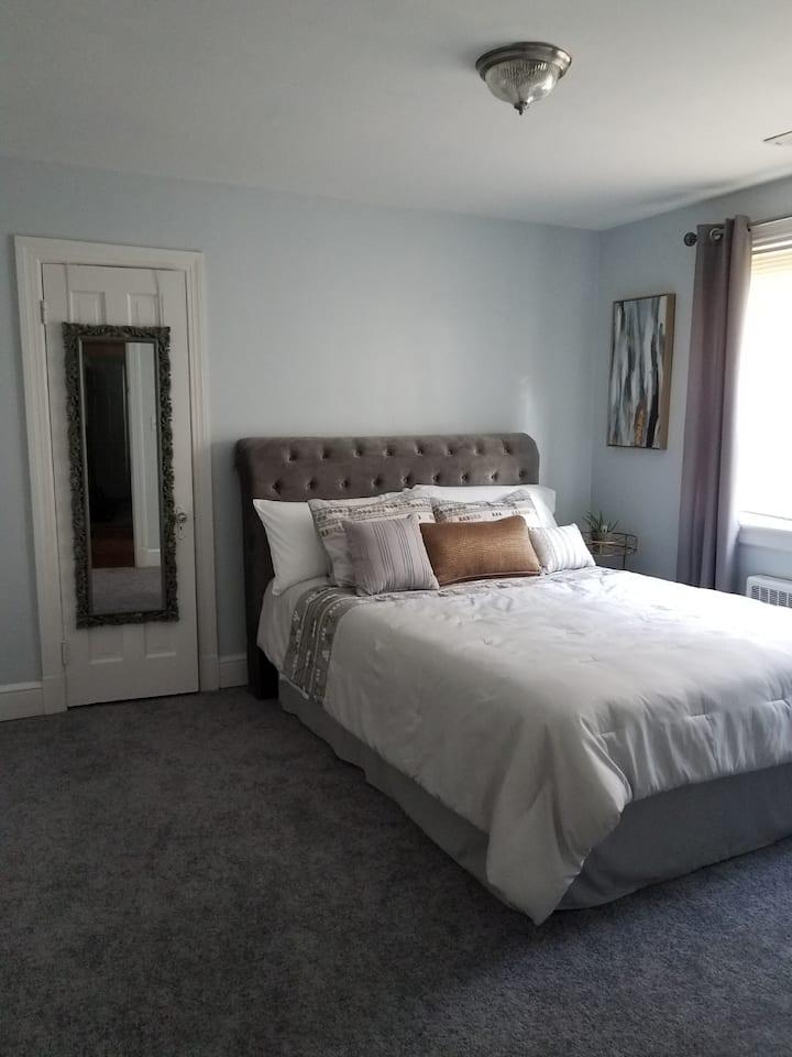 1bd Apartment, minutes from VCU, VUU, VMFA & more