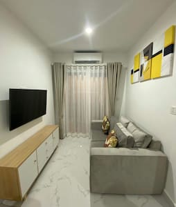 Lovely flat in Sihanoukville