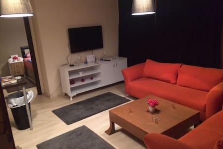 Ankara'daki Eviniz Concept Rental House - Çankaya