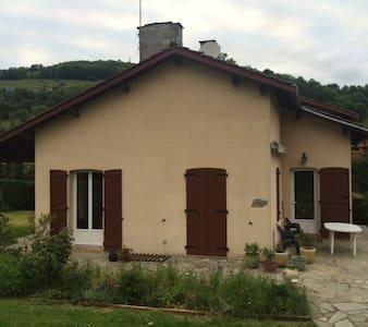 La villa du Parc - Joux