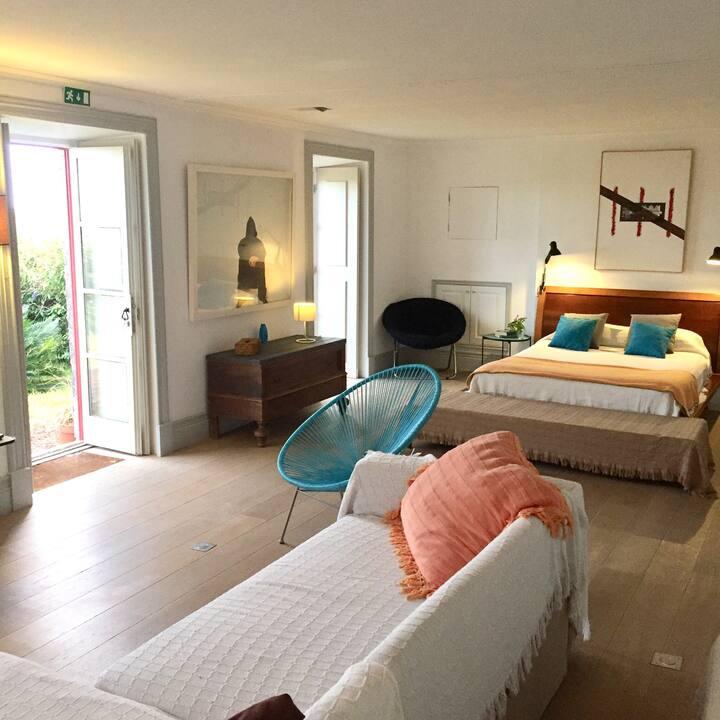 Bed and View Ponta DelGada