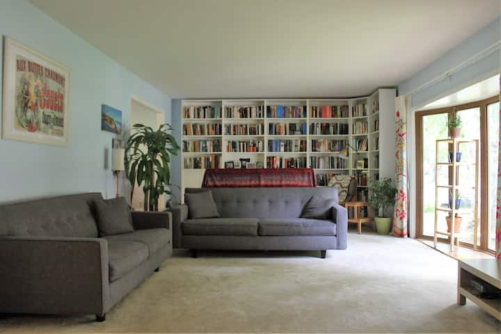 Lovely and Spacious Madison Home