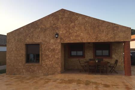 Casa en San Ambrosio - 巴贝特 - 牧人小屋