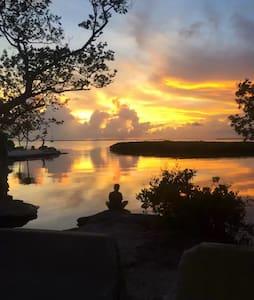 Endless Sunsets in Paradise - Florida Keys! - Key Largo