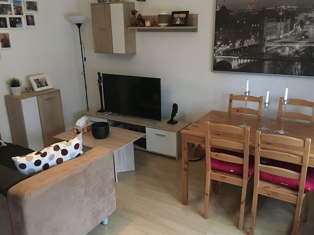 Comfy apartment in the center of dortmund - Dortmund - 公寓