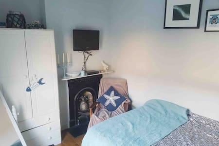 Cosy, central room beside Croke Park stadium