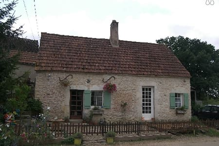 Gîte Vézelay Morvan Burgundy France - Vézelay