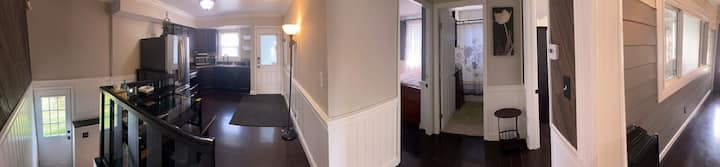 Baltimore Residential-Office Suite