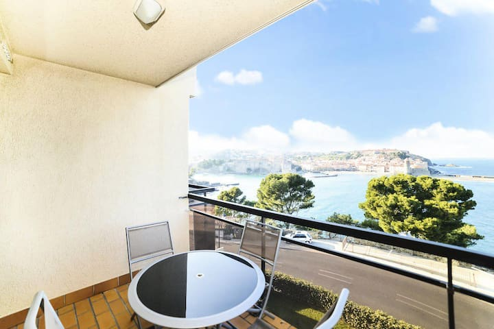 Appartement 2 Pièces 4 Personnes Prestige - Vue m (Phone number hidden by Airbnb)