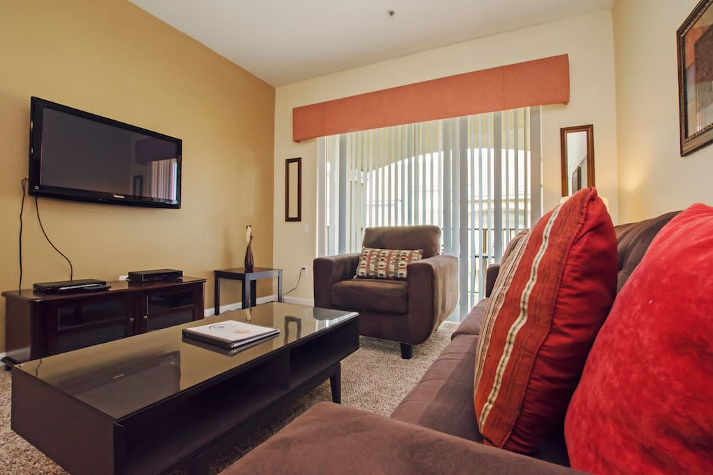 Vista cay 2 bedroom penthouse 3102 condominiums for - 2 bedroom houses for rent in orlando ...