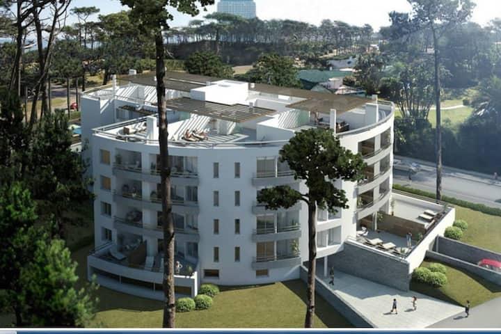 Apartamento en Punta del Este, Full Amenities...