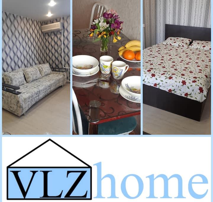 Уютные и стильные апартаменты 75