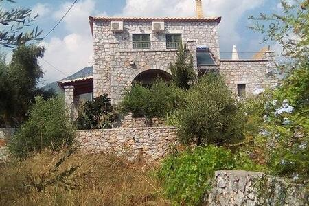 Villa Amanda 2