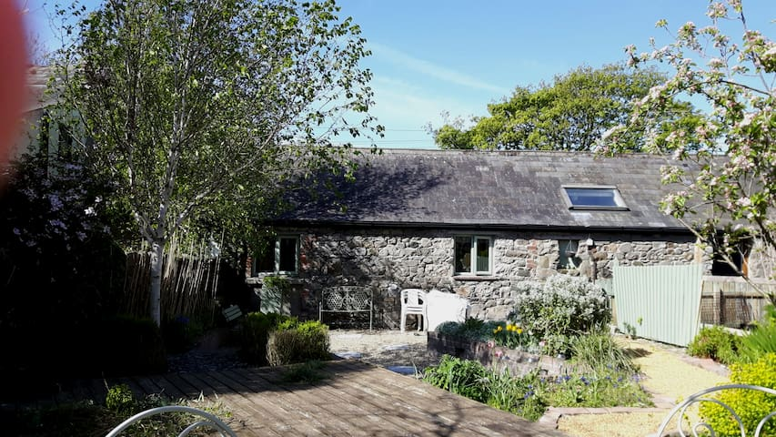 The Onion Shed, Whitestown, Carlingford, Ireland