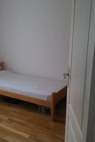 Lovely quiet place next to Petrovaradin fortress - Petrovaradin - Appartement