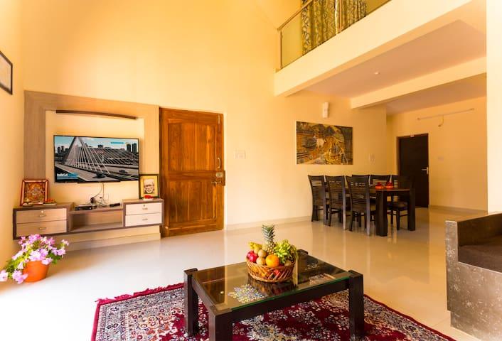 Shri Laxmi Narayan bungalow
