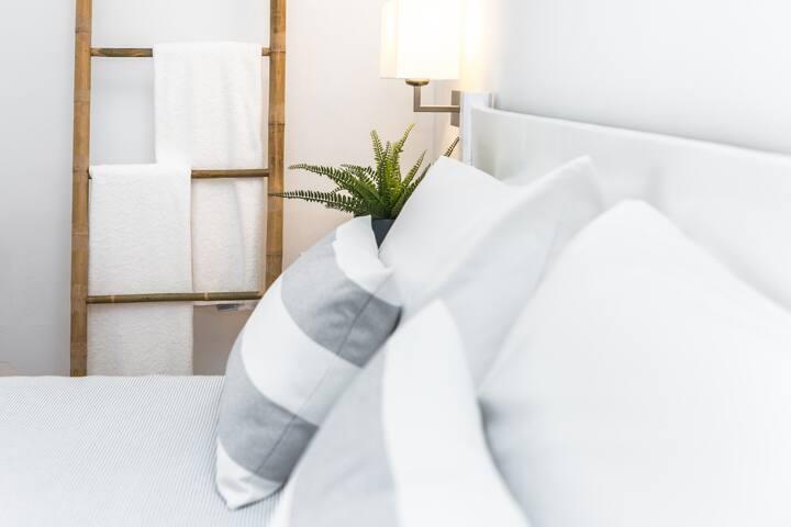 Apartamento 2 dormitorios (3pax) Media pensión