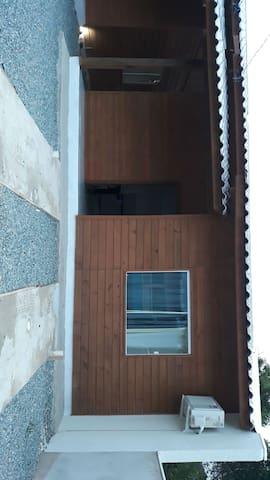 Casa na Praia, Zimbros + 150 taxa de limpeza