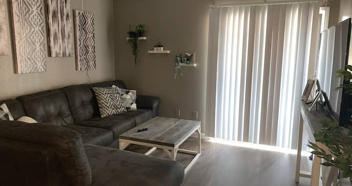 Entire Place - 2 Bedrooms!