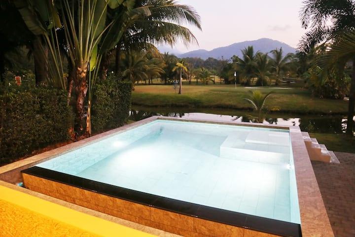 Koh Chang Villa 60D